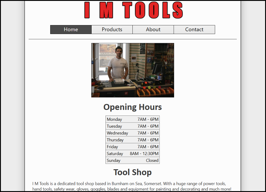 Image of 'IM Tools' Project